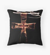 Power of Faith Throw Pillow