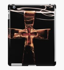 Power of Faith iPad Case/Skin