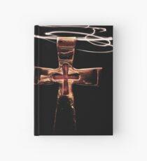 Power of Faith Hardcover Journal