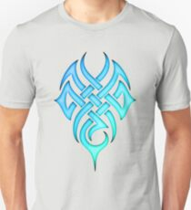 Triumph Tattoo Design Unisex T-Shirt