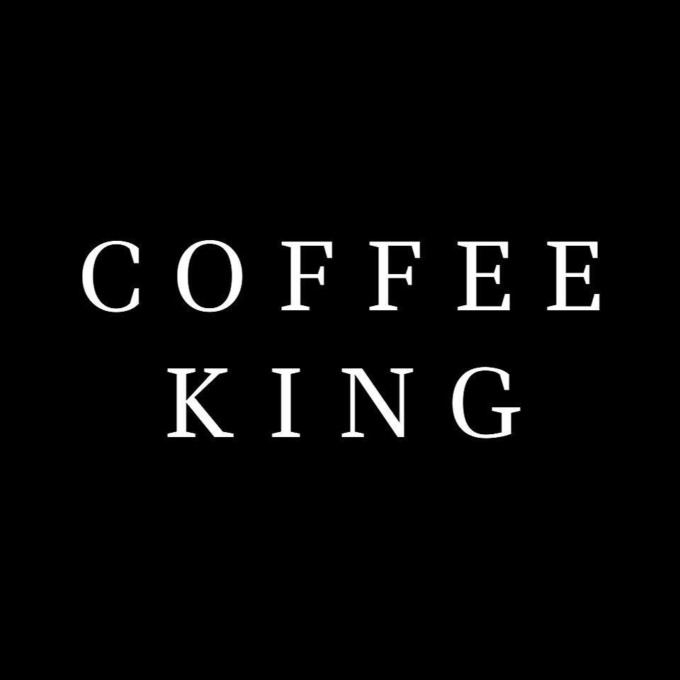 Coffee King by espitzley12