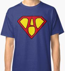 Super A Classic T-Shirt