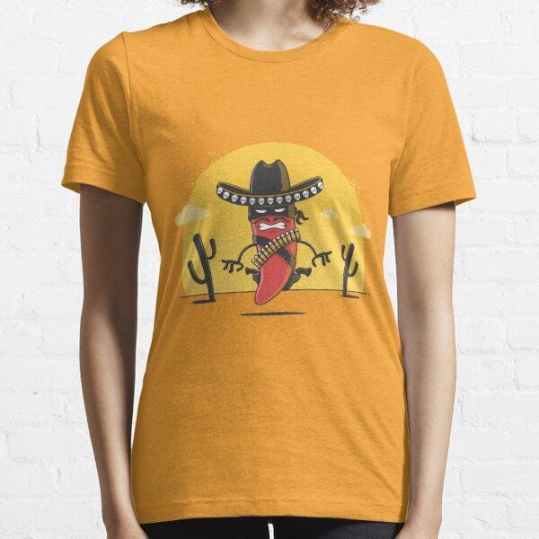 Chili Desperado Essential T-Shirt