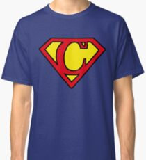 Super C Classic T-Shirt