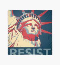 Pañuelo Anti-Trump Resist Estatua de la Libertad