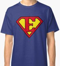 Super E Classic T-Shirt