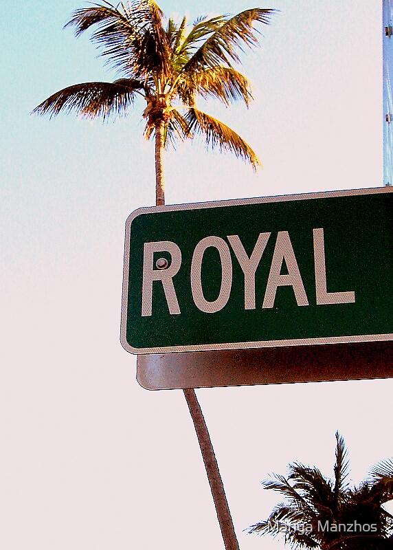 Royal by Mariya Manzhos