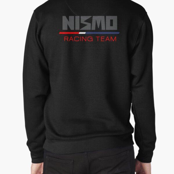 Nismo Racing Team Pullover Sweatshirt