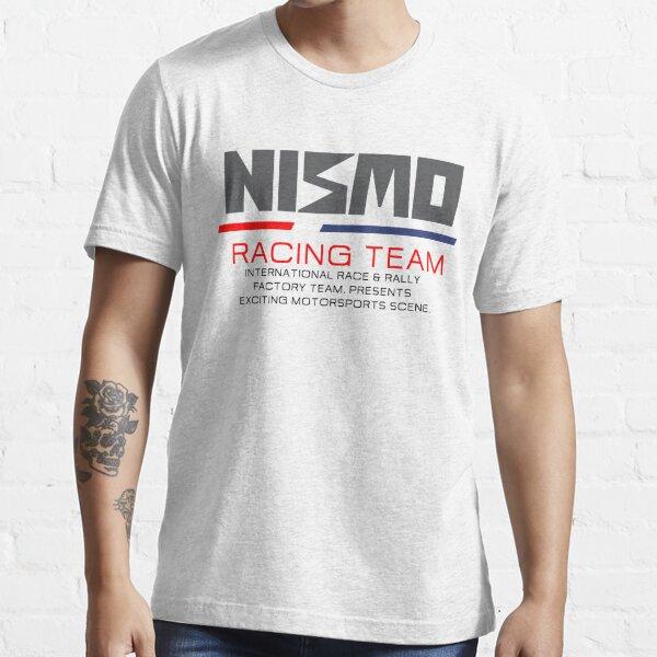 Nismo Racing Team Essential T-Shirt