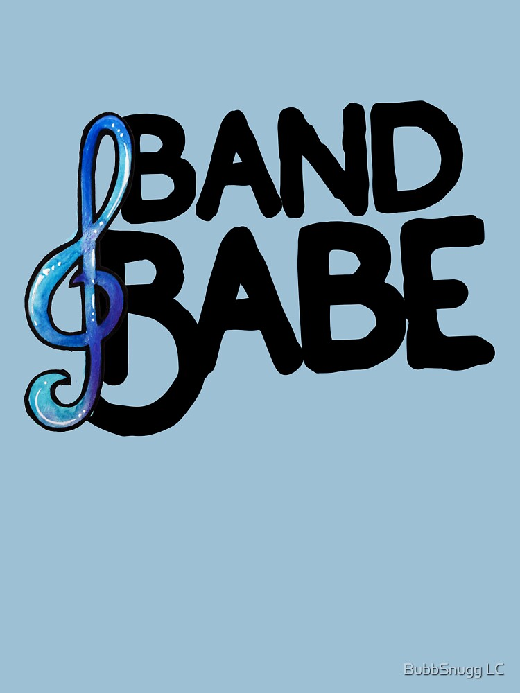 Band Babe by Boogiemonst