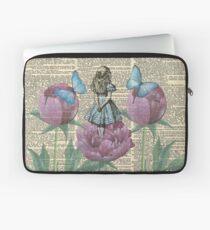 Alice im Wunderland - Wonderland Garden Laptoptasche