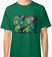 Snail Abode Classic T-Shirt