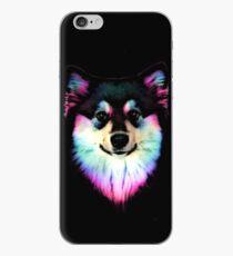 Finnish Lapp-drop iPhone Case
