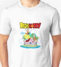 beach dragonball T-Shirt
