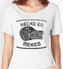 Alvarez Women's Relaxed Fit T-Shirt