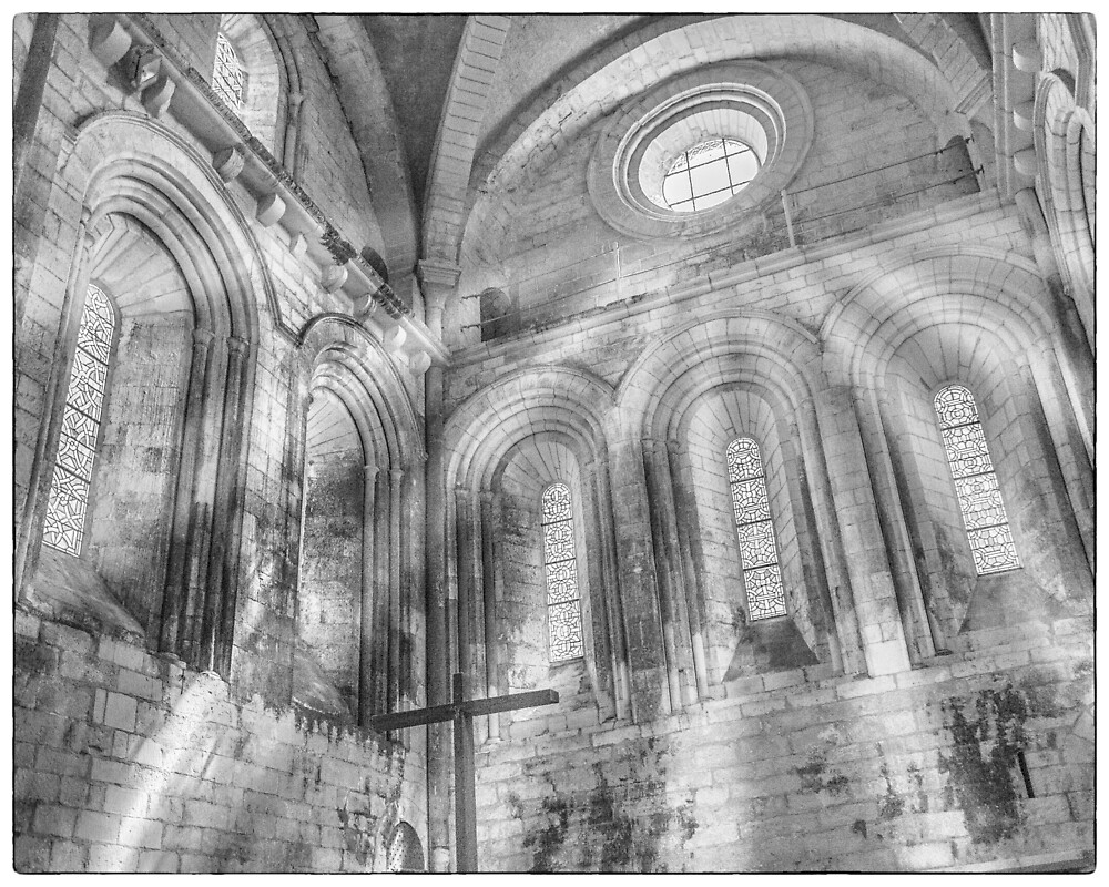 BW France St. Amand-de-Coly by Steven House