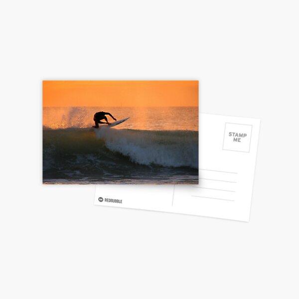 Floater Postcard