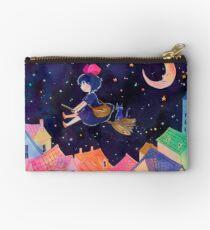 Little Witch Sleepy Time Studio Pouch