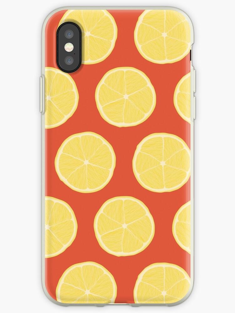 Lemon Zest Tigerlily by designsbyrjones