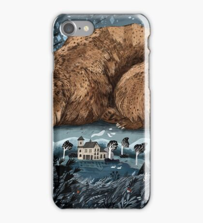 The Lake House iPhone Case/Skin