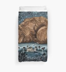 The Lake House Duvet Cover