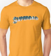 Father's Day - Superdad Unisex T-Shirt