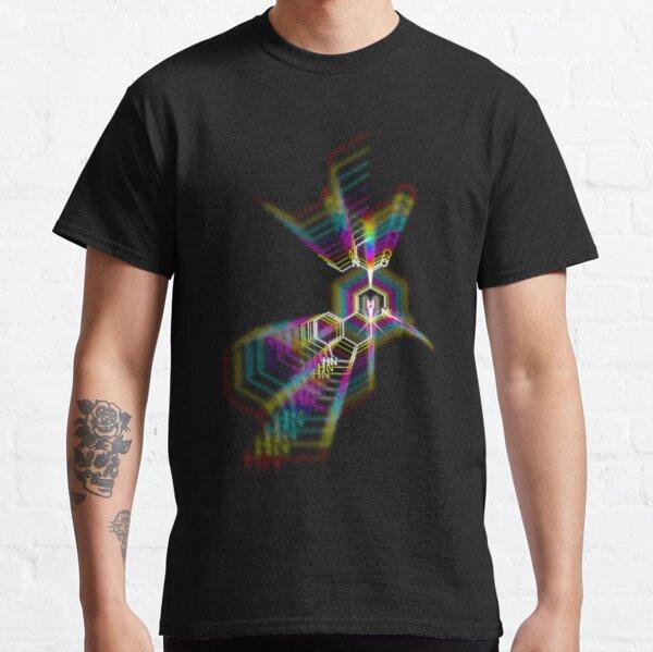 C20H25N3O- LSD Classic T-Shirt
