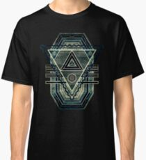 Tesla Portal - Dark stargate Classic T-Shirt