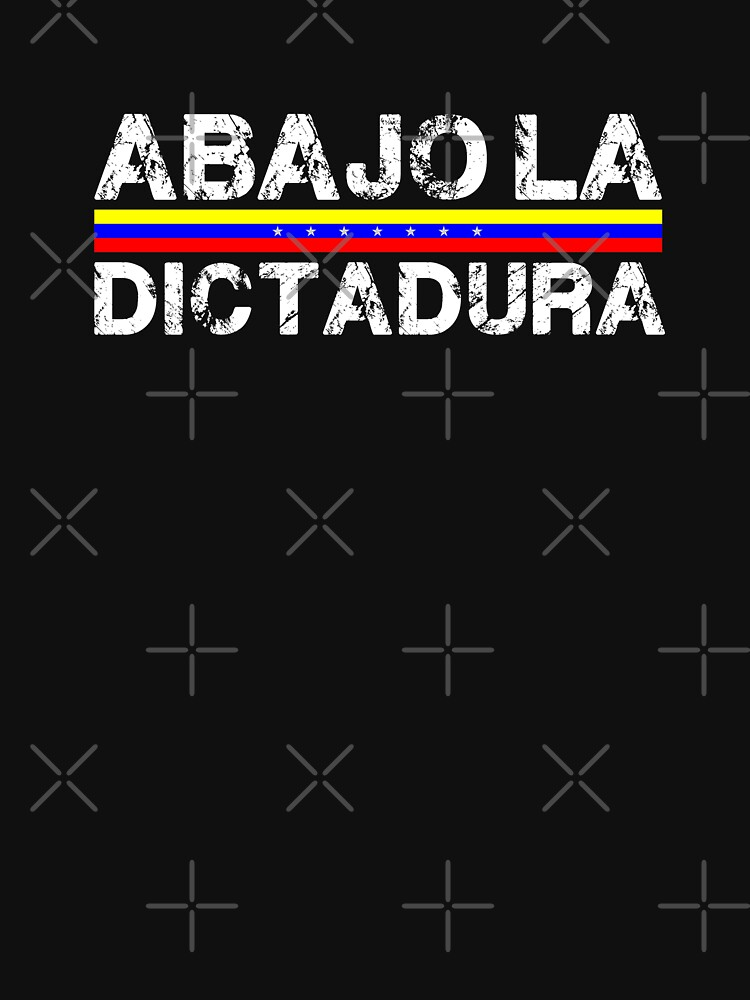 VENEZUELA DOWN THE DICTATORSHIP by vasebrothers