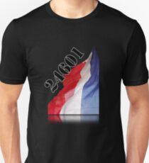 Camiseta ajustada Les Miserables 24601