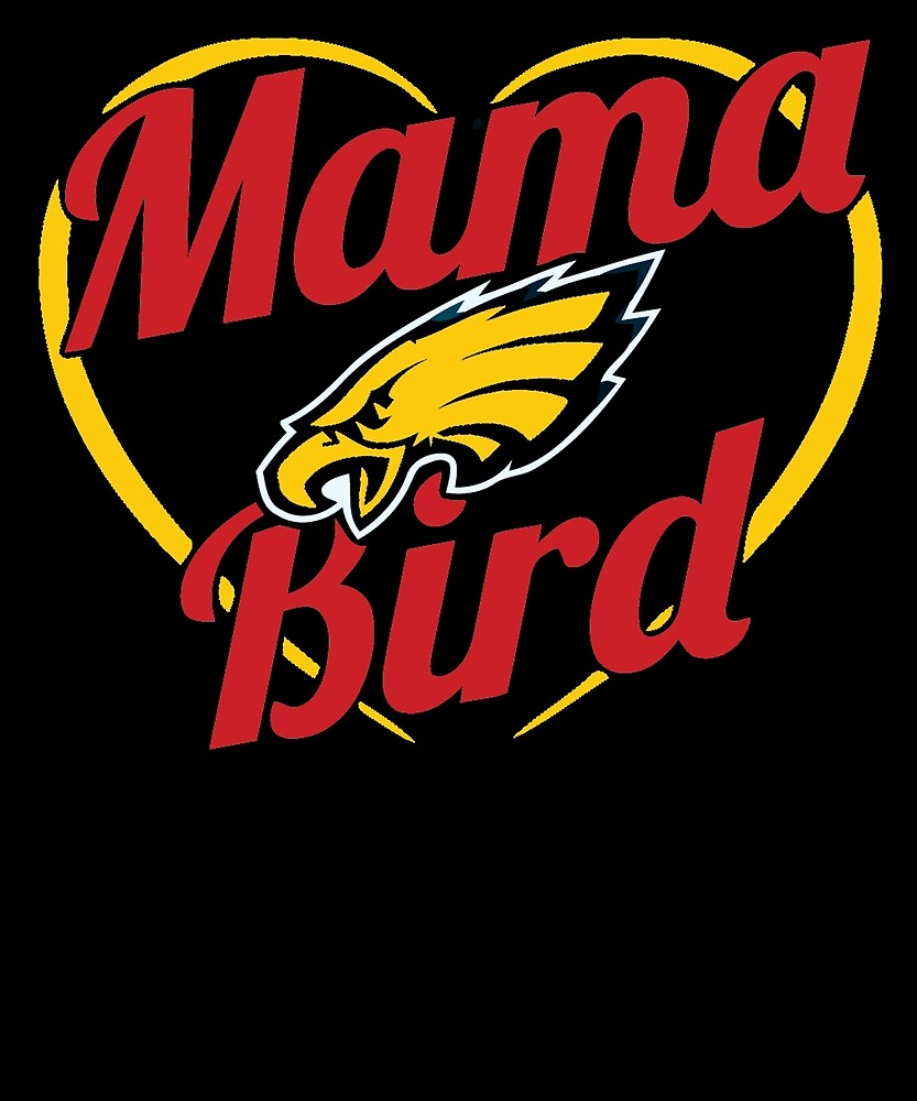 Mama Bird T Shirt Gifts for your Mom by sondinh