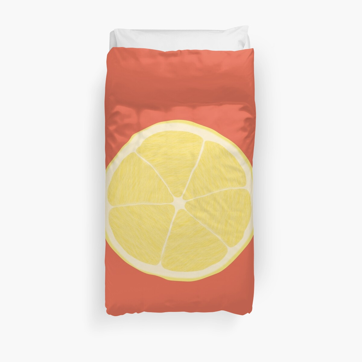 Lemon Slice Tigerlily by designsbyrjones