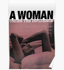 A woman Poster