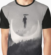 Chasing the Light Graphic T-Shirt