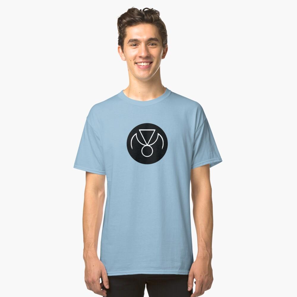 Phantom Lantern Classic T-Shirt Front
