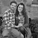 Conner & Stephanie 11-5-2016 by Betty Maxey