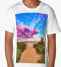 Nature Long T-Shirt