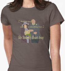 DA: Chelsie wedding + quote T-Shirt