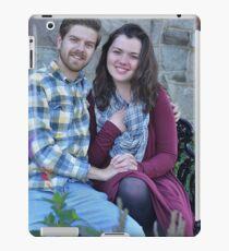 Conner & Stephanie 11-5-2016 iPad Case/Skin