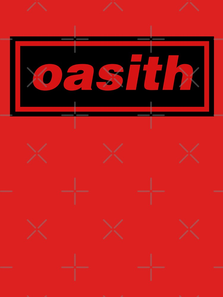 Oasith! Oasith! Oasith! by everyplate
