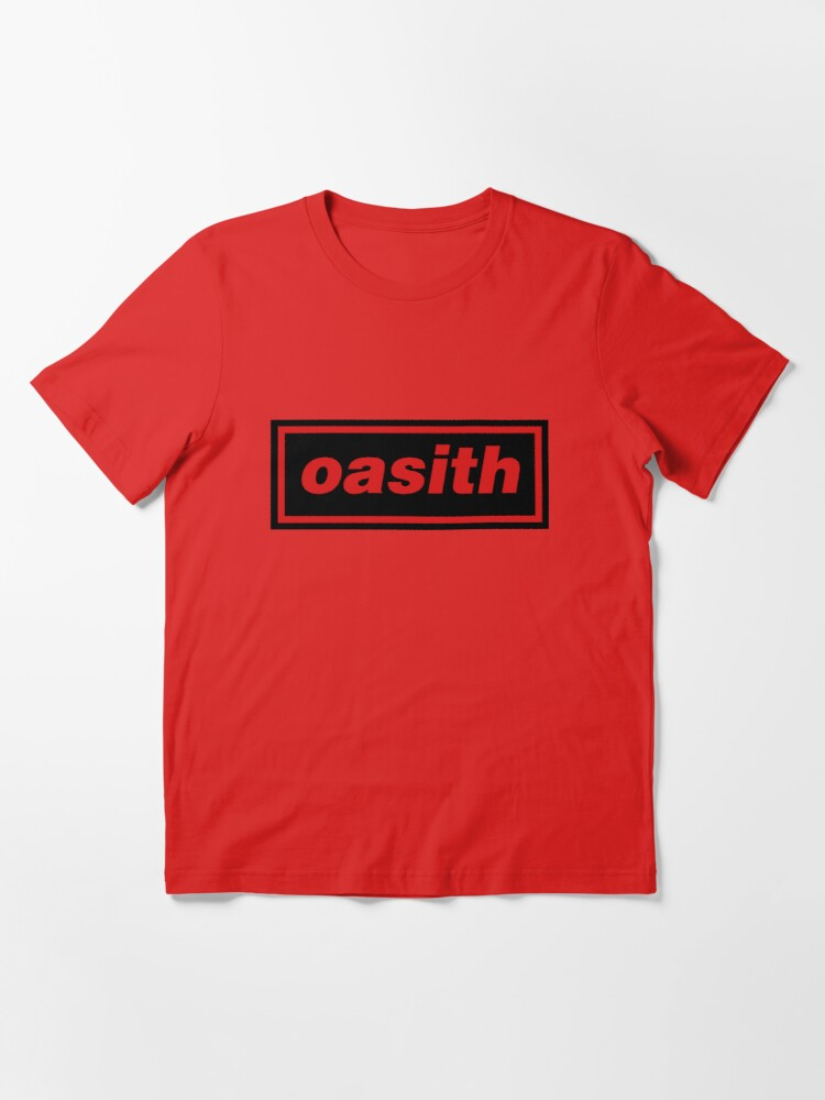 Alternate view of Oasith! Oasith! Oasith! Essential T-Shirt