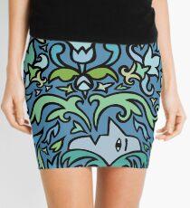 Grow things Mini Skirt