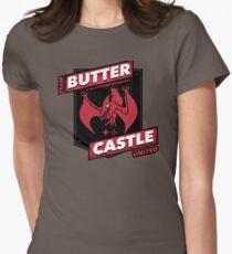 Team Butter Castle United T-Shirt