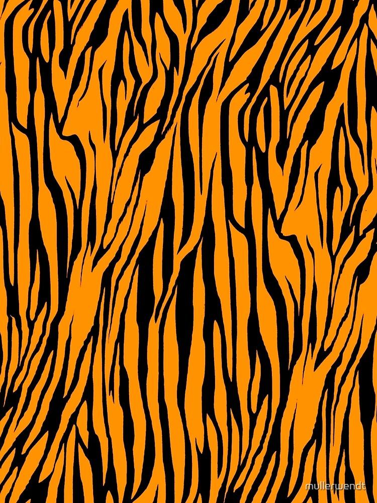 Jungle by mullerwendt