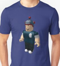 DANTDM ROBLOX! Unisex T-Shirt