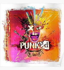 PUNKED Poster