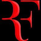 rf, roger federer, roger, federer, tennis, wimbledon, gras, turnier, ball, legende, sport, australien, nadal, netz, cool, logo, perfekt. von komank83
