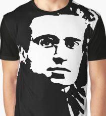 Antonio Gramsci-2 Graphic T-Shirt