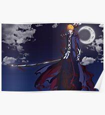 Bleach Ichigo Poster