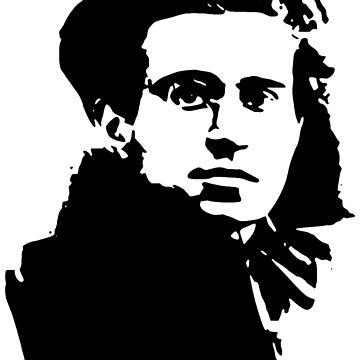 Antonio Gramsci-2 by truthtopower